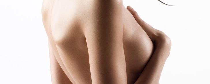 Aumentare il seno con il grasso